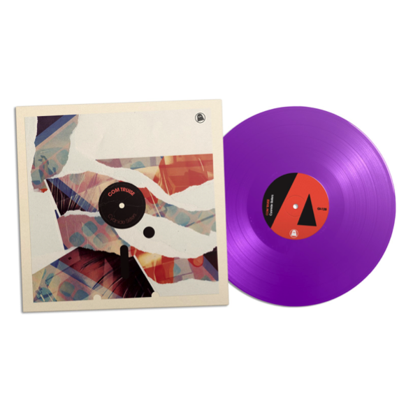 Com Truise Reissues Cyanide Sisters Ep On Vinyl Us Tour