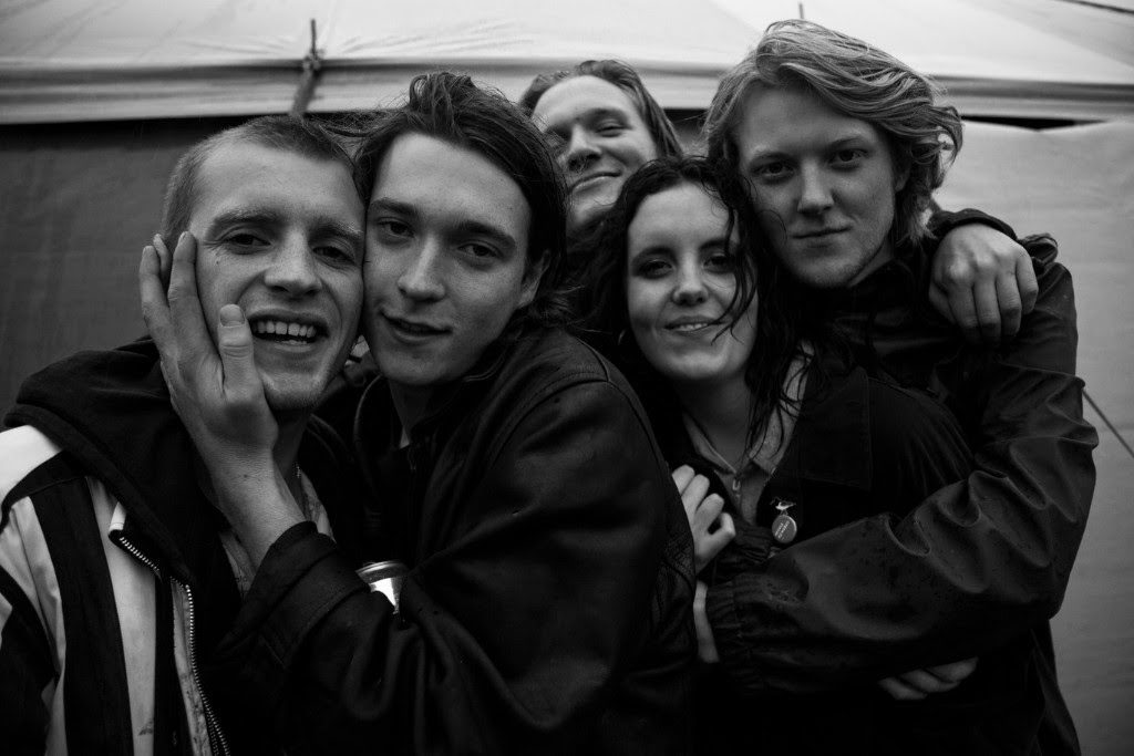 Brighton Indie Rockers White Room Announce Debut Headline Uk Tour Featuring New Double Ep Eight The Partae