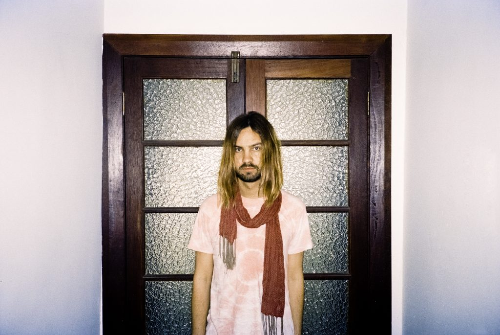 Tame Impala Announce Currents Collectors Edition Out